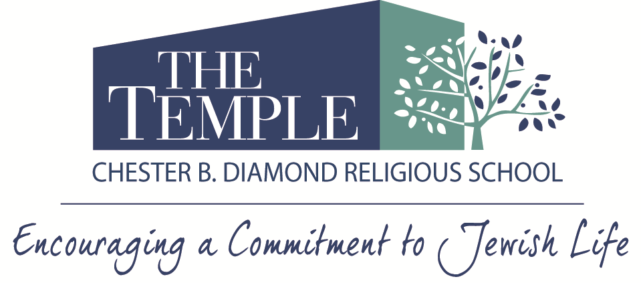 THE CHESTER B. DIAMOND RELIGIOUS SCHOOL: Encouraging Commitment to Jewish Life