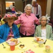 The Temple Seniors