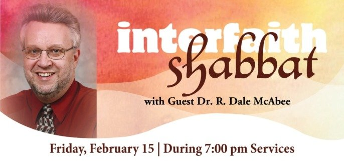 Interfaith Shabbat