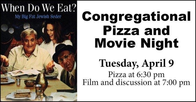 Congregational Movie Night