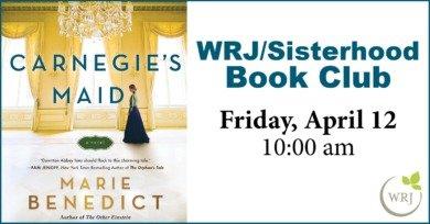 WRJ Book Club