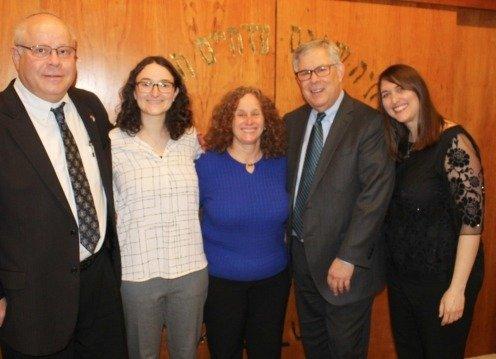 Guest Speaker Rabbi Daniel Freelander