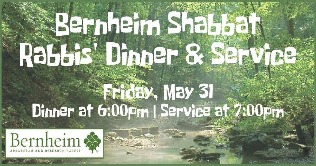 Bernheim Shabbat
