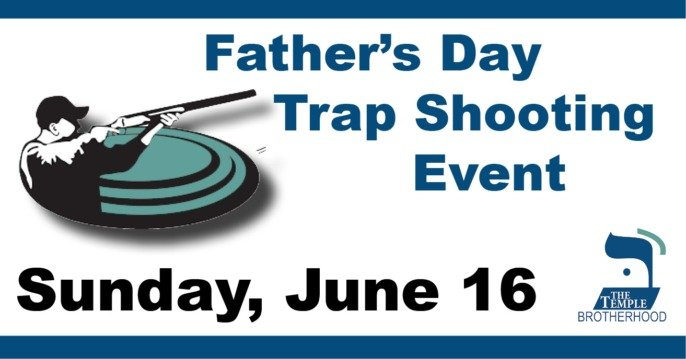 Brotherhood Father's Day Trap Shoot