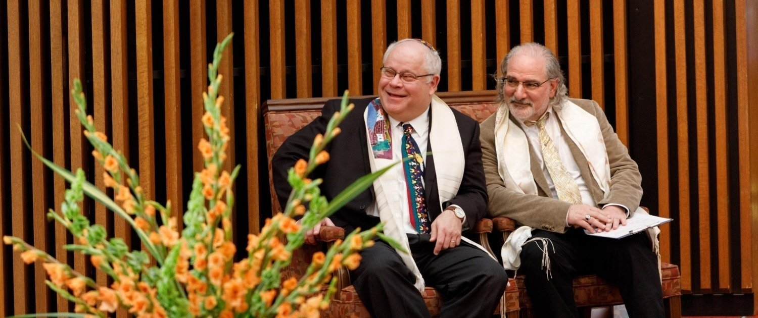Encouraging a love for Jewish life. For over 175 years, the rabbis and lay leaders of The Temple have brought strength, vision, and insight into the lives of our members, the broader Jewish community and the city of Louisville at large.
