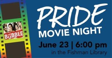 Pride Movie Night