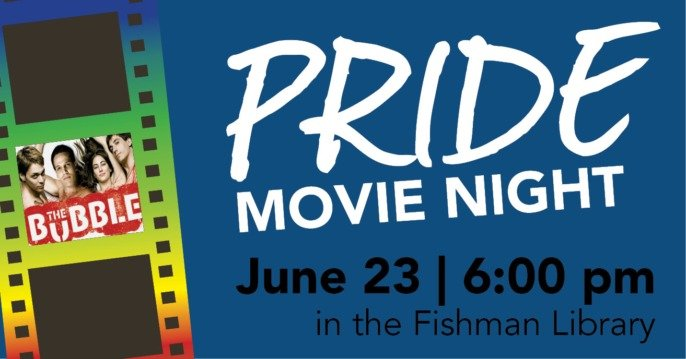 Pride Movie Night