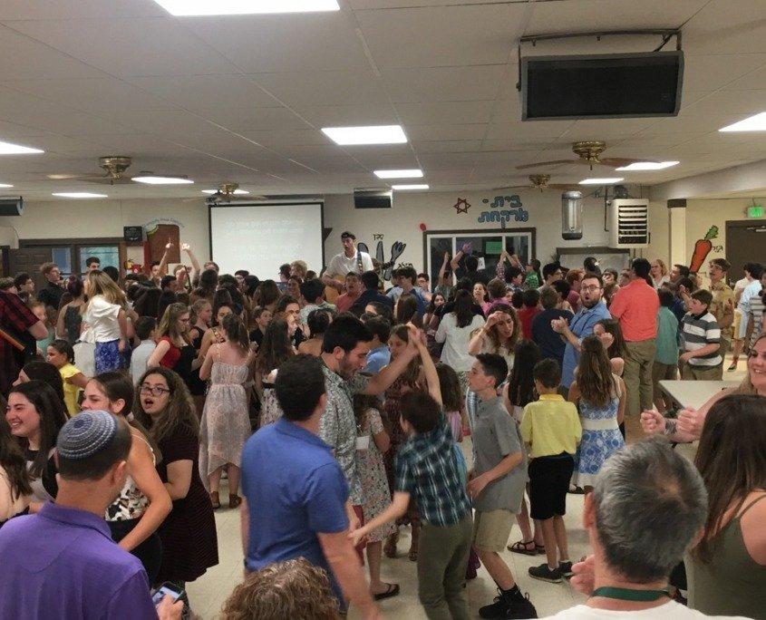 Summer Intern Update - GUCI Camp