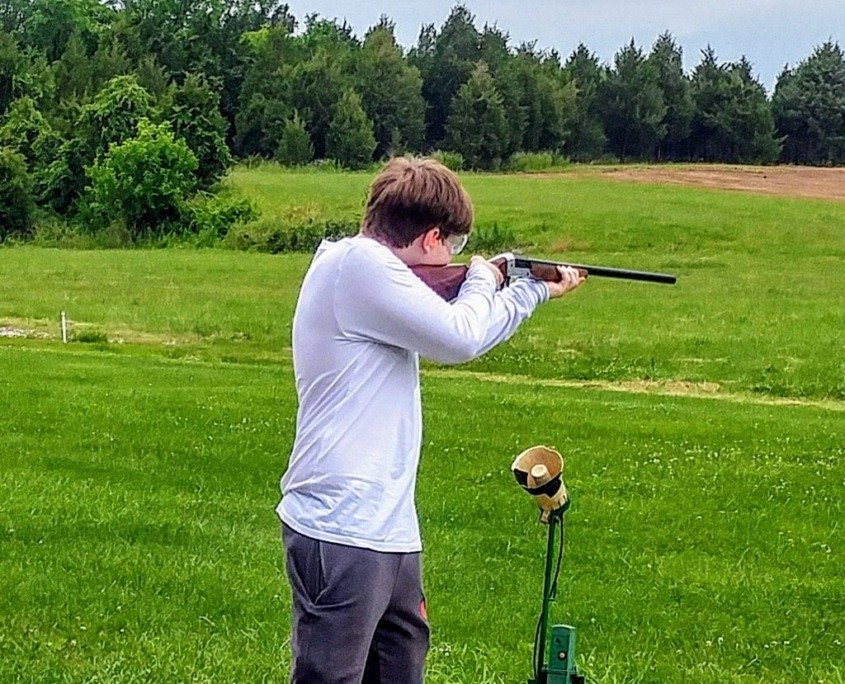 Father's Day Trap Shoot