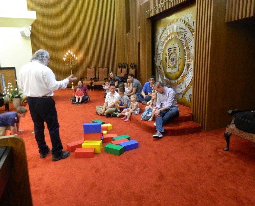 Independence Day Shabbat